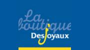 logo La Boutique Desjoyaux
