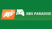 logo XBX Paradise