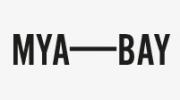 logo Mya Bay