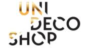 logo unidecoshop