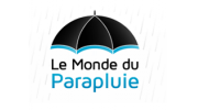 logo Le Monde du parapluie