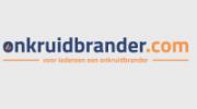 logo Onkruidbrander
