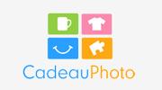 logo Cadeau Photo