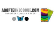 logo Adopte une coque
