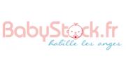 logo Babystock