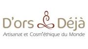 logo D'Ors et Déjà