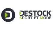 logo Destock Sport et Mode