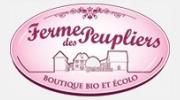 logo Ferme des Peupliers
