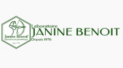 logo Janine Benoit