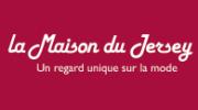 logo La Maison du Jersey