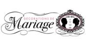 logo Decoration de mariage