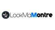 logo Look Ma Montre