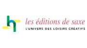 logo Les Editions de Saxe