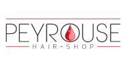 logo Peyrouse Hair Shop
