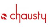 logo Chausty