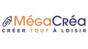 logo Mégacrea