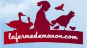 logo La Ferme de Manon