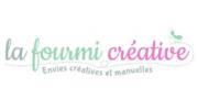 logo La Fourmi Créative