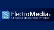 logo ElectroMedia