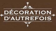logo Décoration d'autrefois
