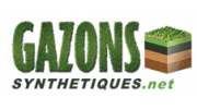 logo Gazons Synthétiques