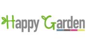 logo Happy Garden