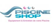 logo Piscine Shop