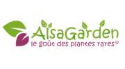 logo Alsagarden