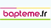 logo Bapteme