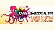 logo Casa Média