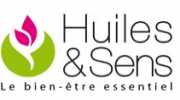 logo Huiles et Sens