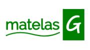 logo Matelas-G