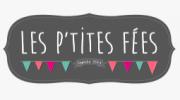 logo Les P'tites Fées