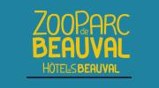 logo ZooParc de Beauval