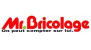 logo Mr-bricolage