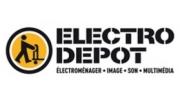 Code promo Electrodepot