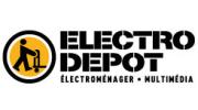 logo Electrodepot