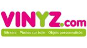 logo Vinyz