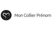 logo Mon Collier Prénom