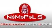 logo Nemopolis