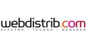 Code promo Webdistrib