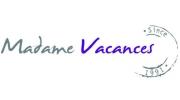 logo Madame Vacances
