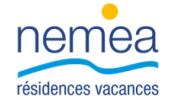 logo Résidence Nemea