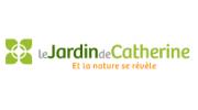 logo Le Jardin de Catherine