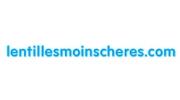 Code promo Lentillesmoinscheres.com