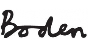logo Boden