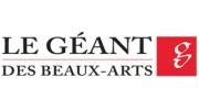Code reduction le g ant des beaux arts promo frais de - Le geant des beaux arts soldes ...