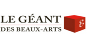 logo Le Géant des beaux arts