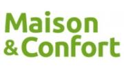 logo Maison et confort