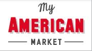 logo My American market